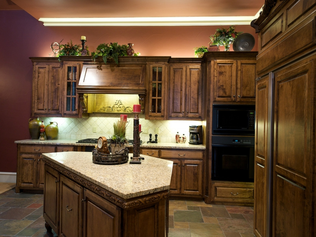 Kitchen Remodeling - Katy, TX | Raintite Gutters & Construction