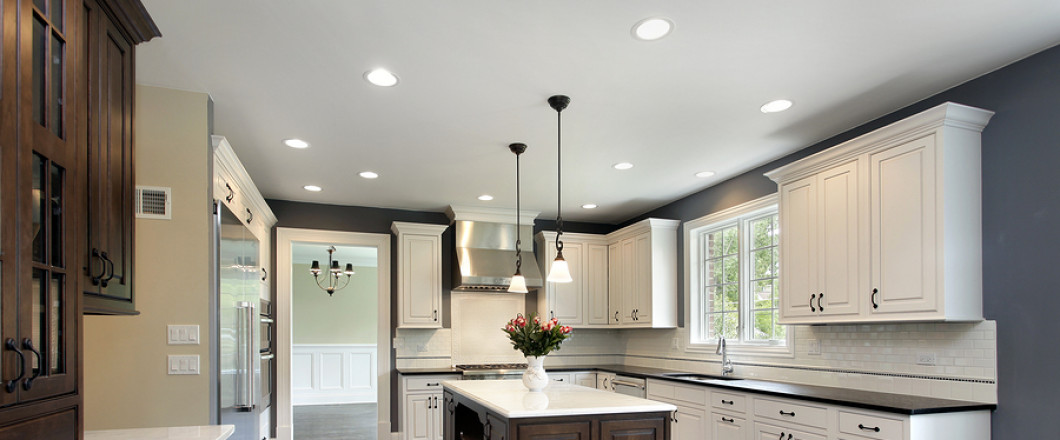 Let Us Create Your Dream Kitchen
