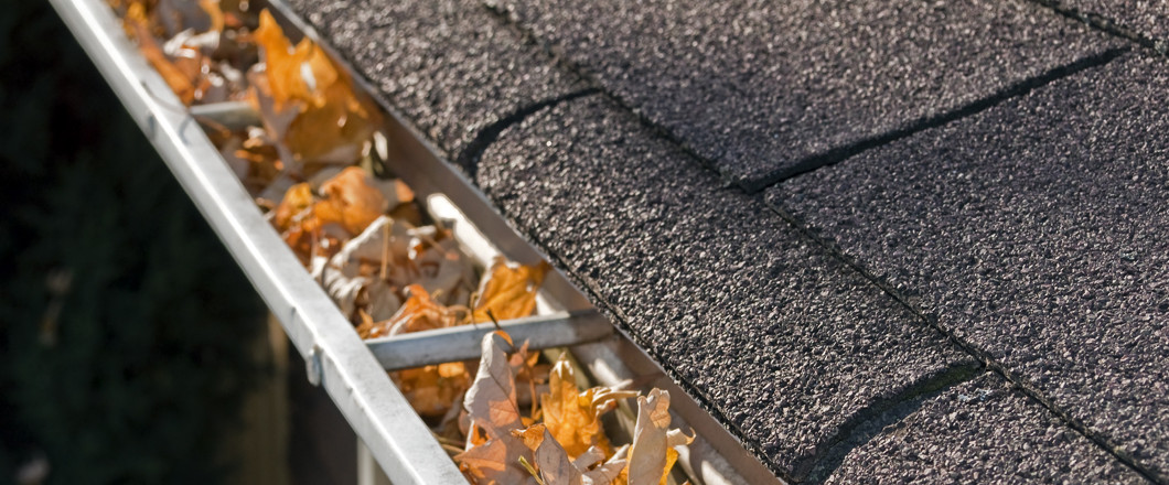 We Can Install & Clean Your Gutter Guards